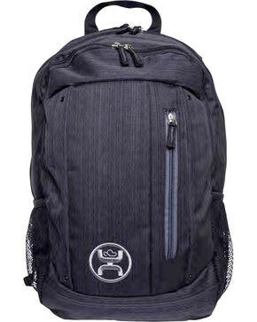 Hooey Tortola Versitile Backpack , Black, hi-res