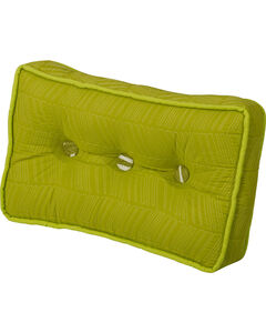 HiEnd Accents Green Capri Boxed Pillow, , hi-res