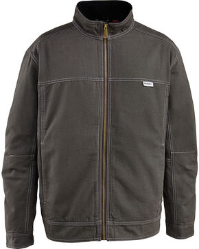 Wolverine Men's Porter Jacket, Charcoal, hi-res