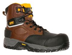 Magnum Halifax 6.0 Waterproof Work Boots - Composite Toe, , hi-res