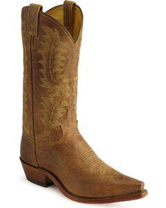 Tony Lama El Paso Boots - Snip Toe, , hi-res
