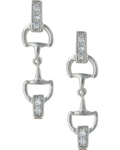 Montana Silversmiths A Bit of Brilliance Earrings, , hi-res