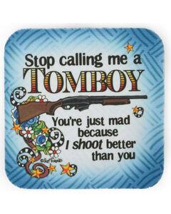 Suzy Toronto Neoprene Tomboy Coaster, No Color, hi-res