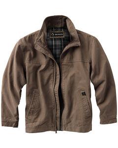 Dri Duck Men's Maverick Work Jacket - Tall Sizes (XLT - 2XLT), , hi-res