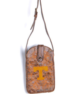 Gameday Boots University of Tennessee Crossbody Bag, , hi-res