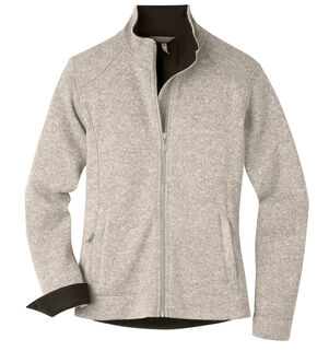 Mountain Khakis Women's Old Faithful Sweater, Tan, hi-res