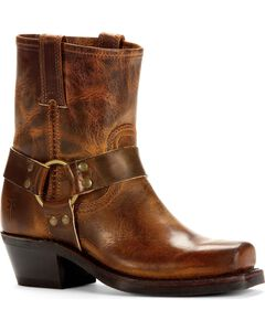 Frye Women's Harness 8R Boots, , hi-res