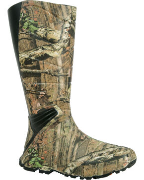 "Rocky 16"" Game Changer Waterproof Non-Insulated Outdoor Boots, Camouflage, hi-res"