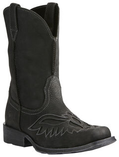 Ariat Men's Rambler® Renegade Boots - Square Toe, , hi-res