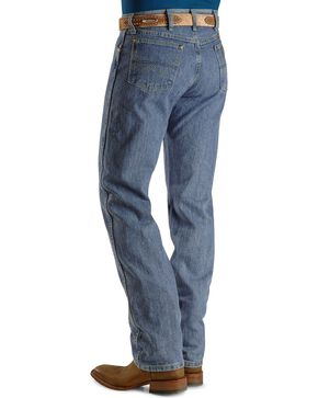 Wrangler Jeans - 13MWZ George Strait Original Fit, Bleach Wash, hi-res