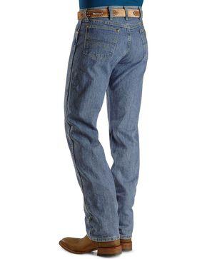 Wrangler Jeans - George Strait Original Fit, Bleach Wash, hi-res