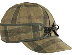 Stormy Kromer Men's Red Pine Original Cap, , hi-res