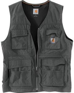 Carhartt Men's Briscoe Vest - Big & Tall, , hi-res