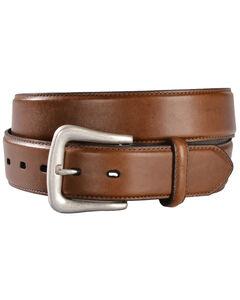 Basic Leather Belt - Big, , hi-res