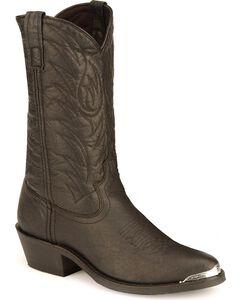 Laredo Trucker Boots - Round Toe, , hi-res