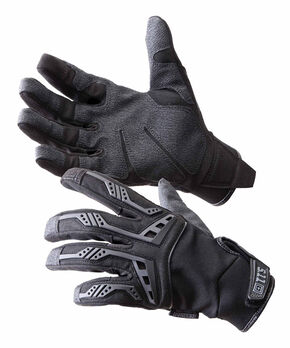 5.11 Tactical Scene One Gloves, Black, hi-res