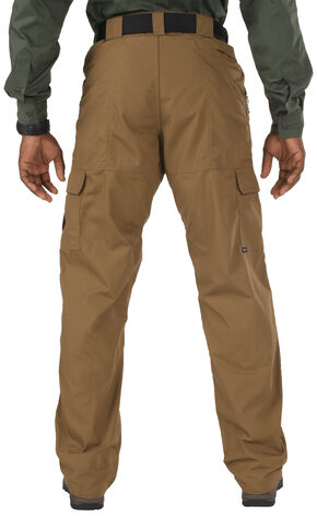 5.11 Tactical Taclite Pro Pants, Brown, hi-res
