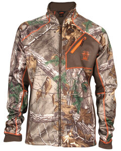 Rocky Realtree Xtra Camo Fleece Jacket, , hi-res