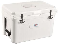 LiT Coolers Torch TS 600 White Cooler - 52 Quart, , hi-res
