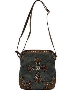 Blazin Roxx Cross Crossbody Bag, , hi-res
