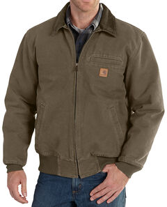 Carhartt Bankston Sandstone Jacket, , hi-res