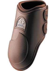 Veredus Olympus Brown Rear Ankle Boots, , hi-res