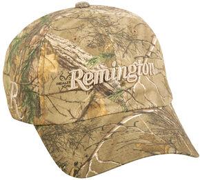 Remington Men's Realtree Xtra Camo Cap , Camouflage, hi-res