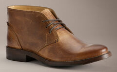 Frye Oliver Antique Chukka Shoes, , hi-res