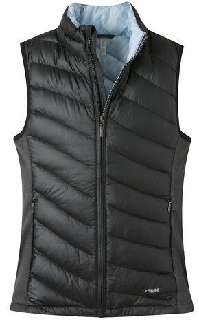 Mountain Khakis Women's Shout Down Vest, Black, hi-res