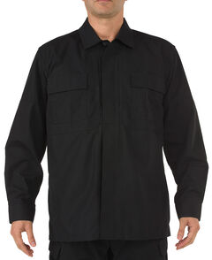 5.11 Tactical Ripstop TDU Long Sleeve Shirt, , hi-res