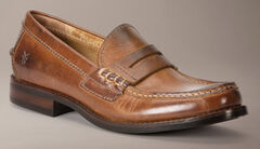Frye Men's Greg Penny Loafers, , hi-res