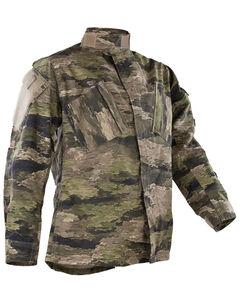 Tru-Spec Men's Camo Urban Force TRU Shirt , , hi-res