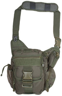Fox Outdoor Advanced Tactical Hipster Bag, , hi-res
