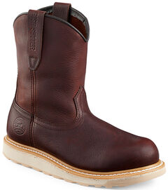 Red Wing Irish Setter Ashby Work Boots - Aluminum Toe , , hi-res