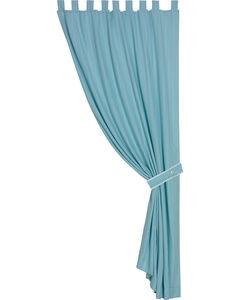 "HiEnd Accents Catalina Curtain, 48"" x 84"", , hi-res"