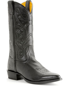Frye Bruce Pull On Western Boots, , hi-res