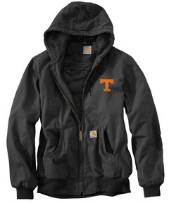 Carhartt University of Tennesse Volunteers Sandstone Active Jacket, , hi-res