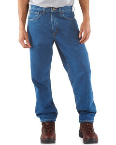 Carhartt Jeans - Relaxed Fit Work Jeans - Big & Tall, , hi-res