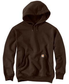 Carhartt Rain Defender Paxton Heavyweight Hooded Sweatshirt, , hi-res