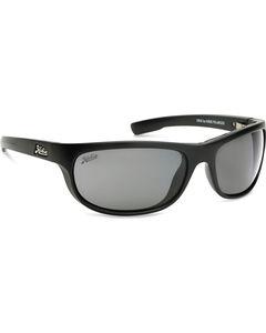 Hobie Men's Satin Black Polarized Cruz Sunglasses  , , hi-res