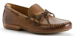 Frye Men's Lewis Tie Shoes, , hi-res