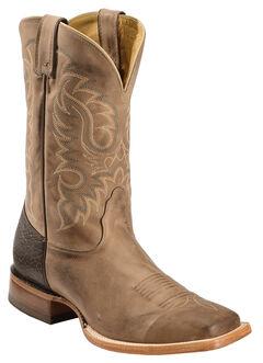 Nocona Legacy Series Vintage Cowboy Boot, , hi-res