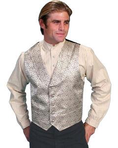 Rangewear by Scully Kirksey Scroll Vest - Big & Tall, , hi-res