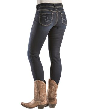 Silver Jeans - Suki Skinny Jeans, Denim, hi-res