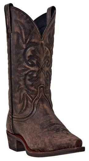 Dingo Wyldwood Cowgirl Boots - Snip Toe, Black, hi-res