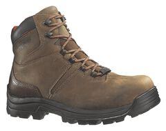 """Wolverine Bonaventure 6"""" Waterproof Work Boots - Steel Toe, , hi-res"""