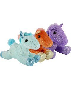 Aurora Plush Fantasy Pony Stuffed Animal , Multi, hi-res