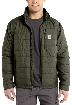 Carhartt Gilliam Quilted Jacket - Big & Tall, , hi-res