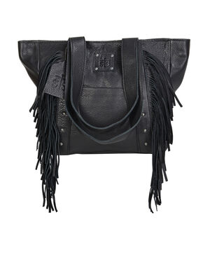 STS Ranchwear Black Annie Oakley Tote , Black, hi-res