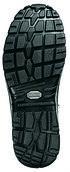 Avenger Men's Black Waterproof Wellington Work Boots - Composition Toe, Black, hi-res